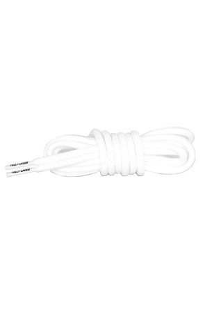 Rope Laces (White)