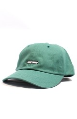 Fully Laced Classic Strapback Hat (Green)