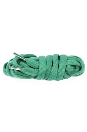 Hunter Green SB Laces