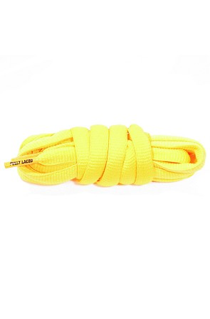 Taxi Yellow SB Laces