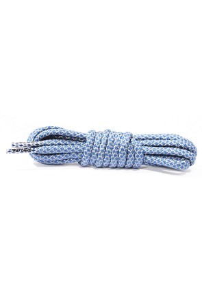 Rope Laces (Just Blue/3M Reflective)