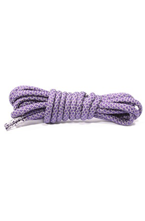 Rope Laces (Royal Purple/3M Reflective)