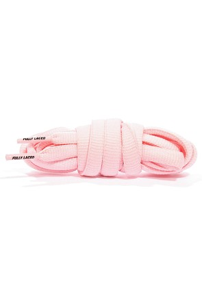 Powder Pink SB Laces